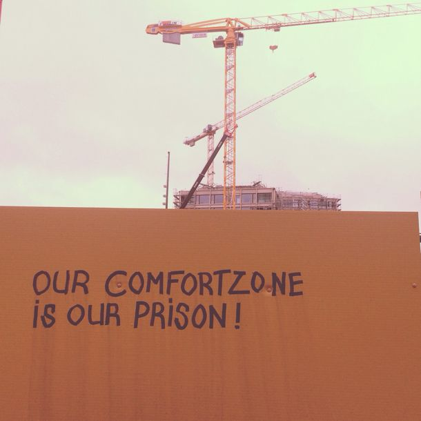 our-comfortzone-is-our-prison