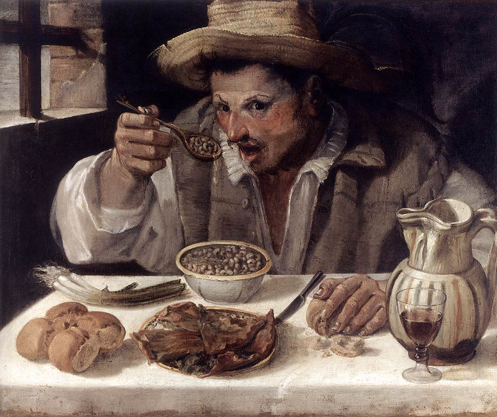 Annibale_Carracci_-_The_Beaneater_-_WGA04408